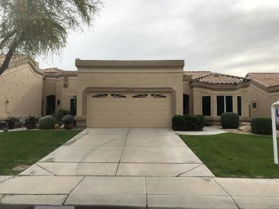 Peoria Patio For Sale: 19449 N 83rd Drive