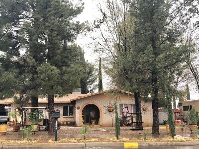 Douglas  Single Family Home For Sale: 2065 E 13th Street