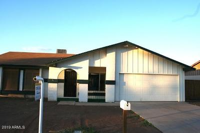 Chandler Rental For Rent: 910 W Curry Street