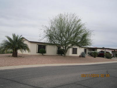 El Mirage Mobile/Manufactured For Sale: 16101 N El Mirage Road #447