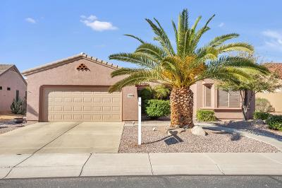 Surprise Single Family Home For Sale: 14966 W Gentle Breeze Way