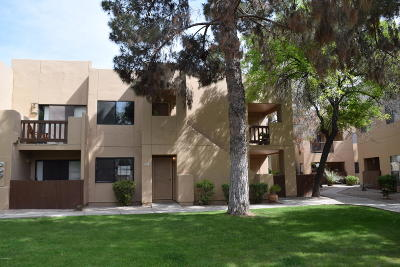 Chandler Apartment UCB (Under Contract-Backups): 500 N Gila Springs Boulevard #115