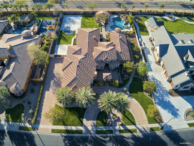 Gilbert Single Family Home For Sale: 6910 S Star Drive