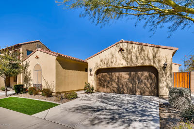 Chandler Single Family Home For Sale: 290 E Indigo Drive