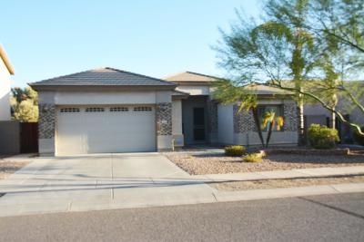 Glendale AZ Single Family Home For Sale: $304,900