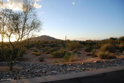 Scottsdale Residential Lots & Land For Sale: 35552 N 86th Place