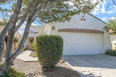 Gold Canyon Single Family Home For Sale: 10961 E Castle Dome Trail