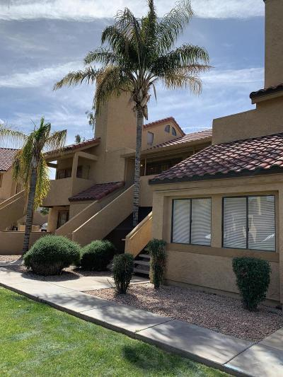 Tempe  Apartment For Sale: 4901 S Calle Los Cerros Drive #219