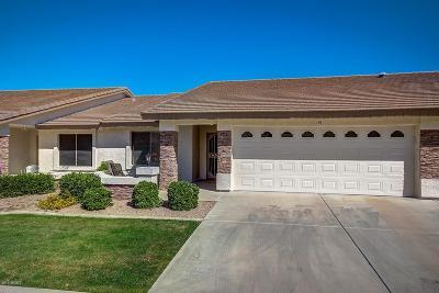 Mesa Patio For Sale: 11069 E Kilarea Avenue #194