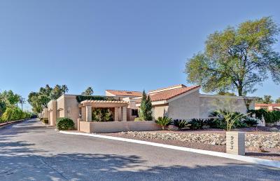 Phoenix Condo/Townhouse For Sale: 903 W Glendale Avenue #2
