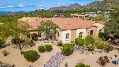 Mesa Single Family Home For Sale: 4335 N Yarrow Circle