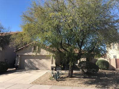 Phoenix Single Family Home For Sale: 4032 E Hide Trail