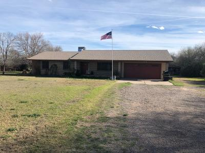 Single Family Home For Sale: 9115 W Broadway Road