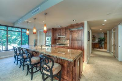 Scottsdale Waterfront, Scottsdale Waterfront Residences, Scottsdale Waterfront Residences Condominium Rental For Rent: 7175 E Camelback Road #203
