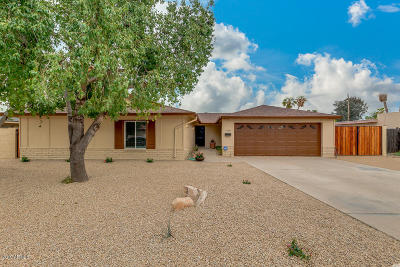 Phoenix Single Family Home For Sale: 12041 N 28th Street