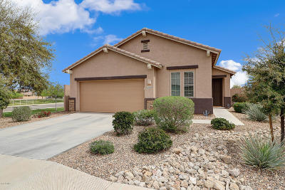 Queen Creek Single Family Home For Sale: 33235 N Mildred Lane