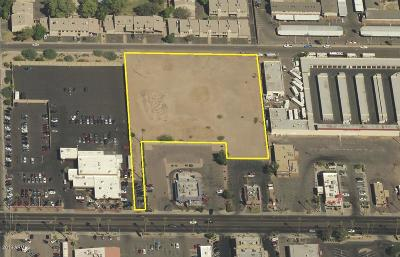 Glendale Residential Lots & Land For Sale: 4443 W Palmaire Avenue