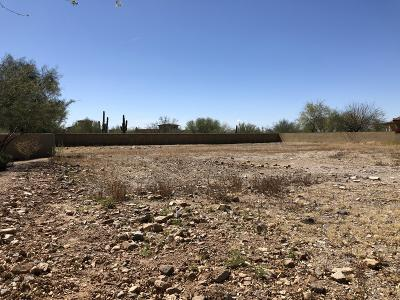 Dc Ranch Residential Lots & Land UCB (Under Contract-Backups): 9815 E Legacy Lane