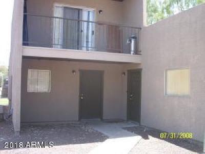 Phoenix AZ Multi Family Home For Sale: $299,000