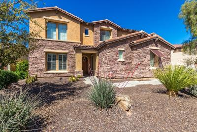Chandler Single Family Home For Sale: 3574 E Glacier Place