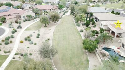 Goodyear AZ Single Family Home For Sale: $385,000