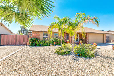 Mesa Single Family Home For Sale: 3309 E El Moro Avenue