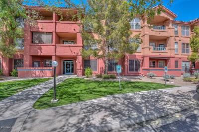 Surprise Apartment For Sale: 14950 W Mountain View Boulevard #7212