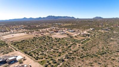 Scottsdale Residential Lots & Land For Sale: 2842x N 160th Street