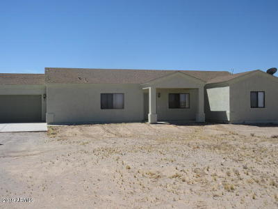 Tonopah Single Family Home For Sale: 34247 W Pecan Street