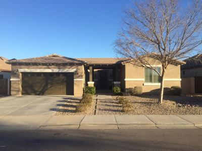 Queen Creek Rental For Rent: 21382 E Lords Court