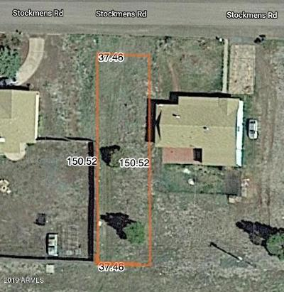 Residential Lots & Land For Sale: 1119 Stockmans Road