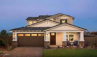 Peoria Single Family Home For Sale: 9777 W Robin Lane
