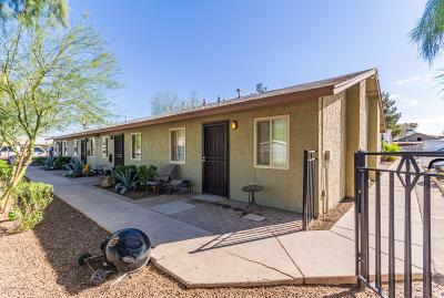 Phoenix Multi Family Home For Sale: 1702 Harvard Street
