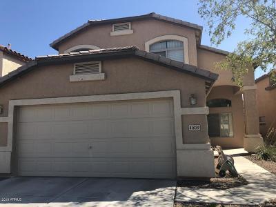 Maricopa Rental For Rent: 41639 W Warren Lane