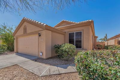 Cave Creek Single Family Home For Sale: 30438 N 42nd Place