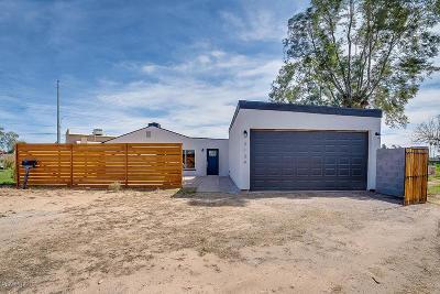 Phoenix Single Family Home For Sale: 3139 E Angela Drive
