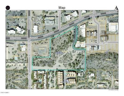 Cave Creek Residential Lots & Land For Sale: 6400 E Cave Creek Road