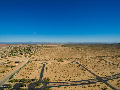San Tan Valley Residential Lots & Land For Sale: 509 W Dundy Street