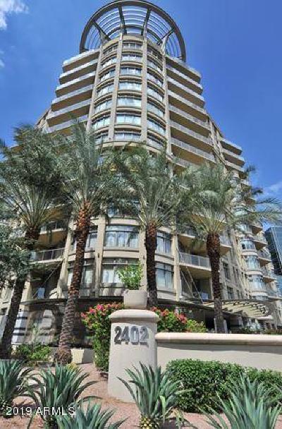 Esplanade Place, Esplanade Place Condo, Esplanade Place Condominium, Esplanade Place Condominium Amd Apartment For Sale: 2402 E Esplanade Lane #1101