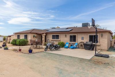 Phoenix Single Family Home For Sale: 1503 E Cloud Road