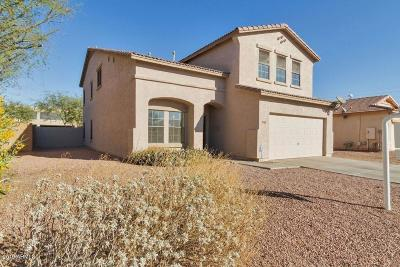 Phoenix Single Family Home For Sale: 9116 W Cambridge Avenue
