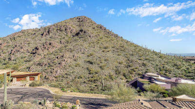 Scottsdale Residential Lots & Land For Sale: 11830 E La Posada Circle