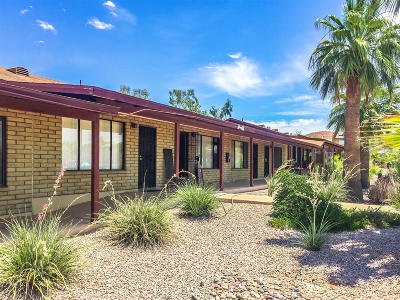 Phoenix Multi Family Home For Sale: 2011 51st Street