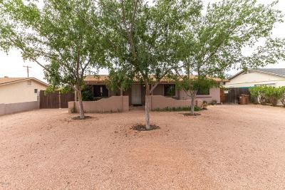 Mesa Single Family Home For Sale: 530 N 104th Place