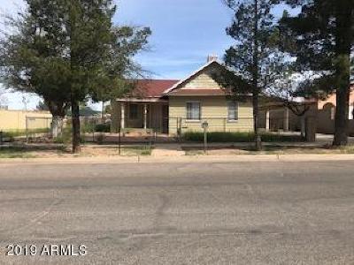 Douglas  Single Family Home For Sale: 626 E 4th Street