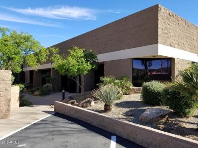 Tempe Commercial Lease For Lease: 2727 W Baseline Road #18