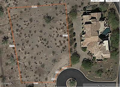 Peoria Residential Lots & Land For Sale: 30884 N 118th Lane