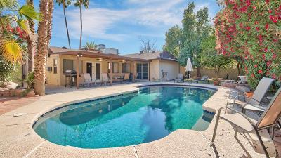 Scottsdale Single Family Home For Sale: 5252 E Karen Drive