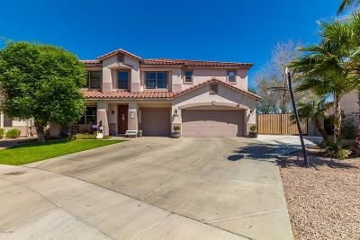 Mesa Single Family Home For Sale: 3835 S Adelle