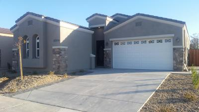Ventana Lakes Single Family Home For Sale: 10735 W Utopia Road